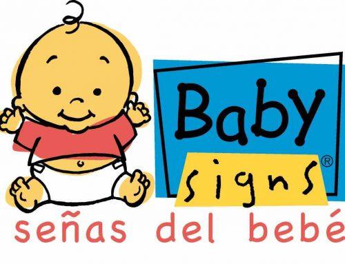 CERTIFICACIÓN  BABY SINGS®.